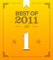 Best of 2011 #1