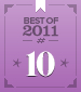 Best of 2011 #10