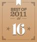 Best of 2011 #16