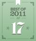 Best of 2011 #17