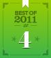 Best of 2011 #4