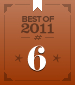 Best of 2011 #6