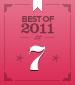 Best of 2011 #7