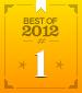 Best of 2012 #1