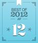 Best of 2012 #12