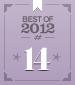 Best of 2012 #14