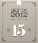 Best of 2012 #15