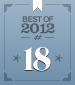 Best of 2012 #18