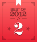 Best of 2012 #2