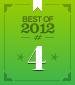 Best of 2012 #4