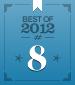Best of 2012 #8