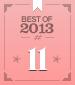 Best of 2013 #11