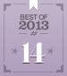 Best of 2013 #14