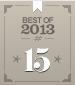 Best of 2013 #15