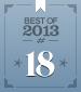 Best of 2013 #18
