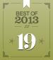 Best of 2013 #19