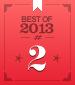 Best of 2013 #2
