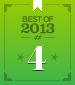 Best of 2013 #4