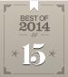 Best of 2014 #15