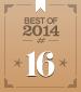 Best of 2014 #16