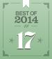 Best of 2014 #17