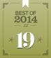 Best of 2014 #19