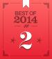 Best of 2014 #2