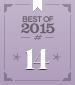 Best of 2015 #14