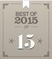 Best of 2015 #15