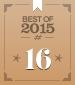 Best of 2015 #16