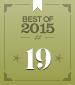 Best of 2015 #19