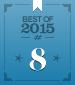 Best of 2015 #8