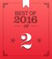 Best of 2016 #2