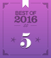 Best of 2016 #5