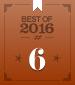 Best of 2016 #6