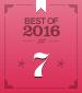 Best of 2016 #7