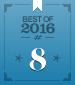 Best of 2016 #8