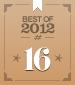 Best of 2012 #16