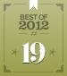 Best of 2012 #19