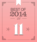 Best of 2014 #11
