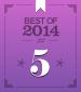 Best of 2014 #5