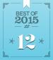 Best of 2015 #12