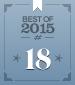 Best of 2015 #18