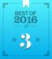 Best of 2016 #3